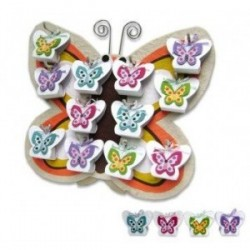 Exposant Butterfly printemps + 12 boîtes