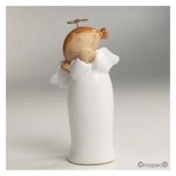 "Figure à tarte en céramique 23 cm "" Angelita"