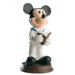 Figurine gateau Mickey