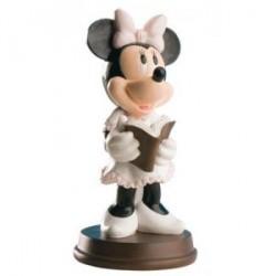 Cake Figure Communion Minnie