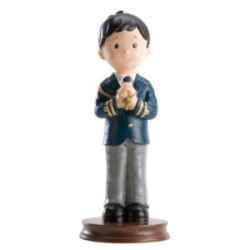 Figure Of Cake Communion Sailor