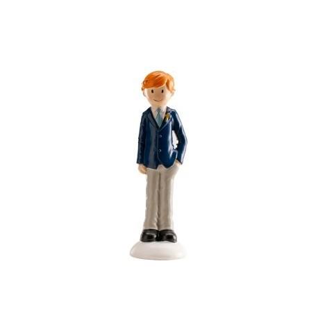 Cake Figure Boy