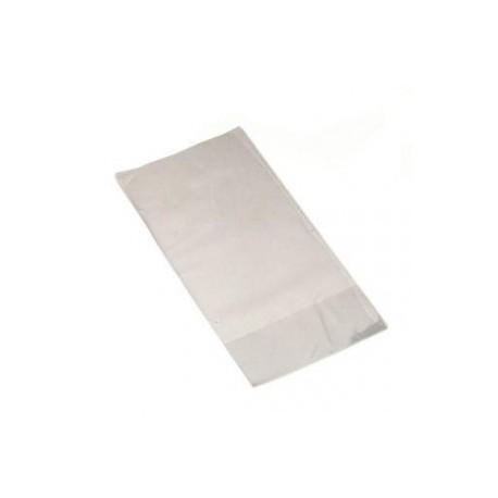 100 pcs. Sac de cellophane décoratif. 12x18cm