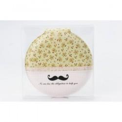 miroir Moustache