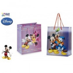 Sac en papier Mickey Mouse