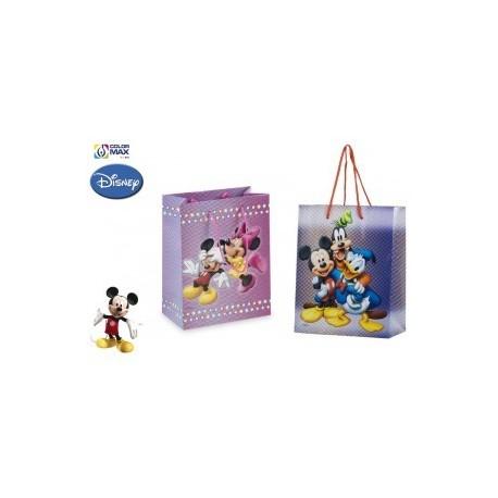 Sac en papier Mickey Mouse