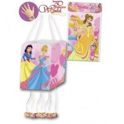 Piñata 4 Princesses