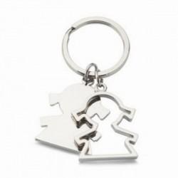 Porte-clés fille