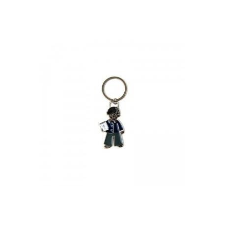 Porte-clef communion garçon