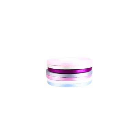 rouleau de ruban satin double-face 6 ml