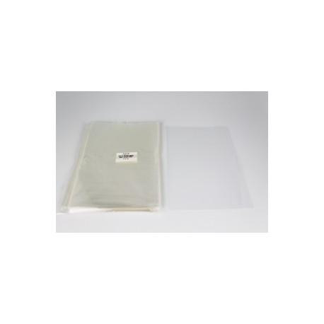 100 sachets de cellophane 11x15cm