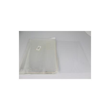 100 sac de cellophane transparent 15 x 22 cm