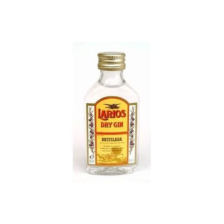: Liquor Miniature Genève Larios