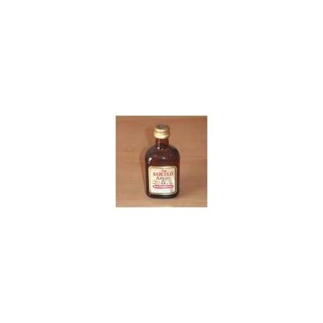 Rum Barceló Old Liquor Miniature