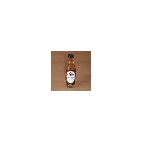 Miniature Liqueur Ron Negrita 5 ans