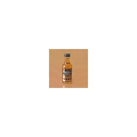 Liqueur Miniature Whisky 100 Pipers