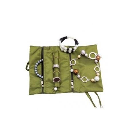 """Pochette à bijoux """"voyage"""""""
