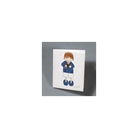 Lot 100 pcs. Carte enfants chantant