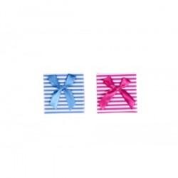 """Boucles d'oreilles """"DIAMOND"""" Dans Gift Box"""