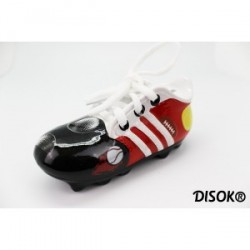 Tirelire chaussure de football