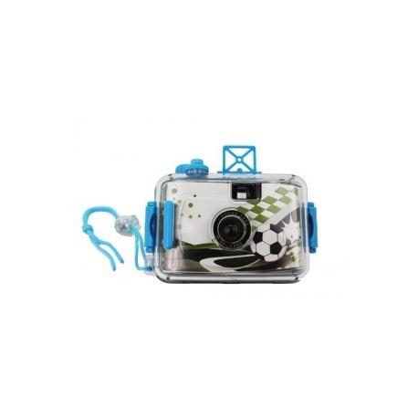 Caméra aquatique Football