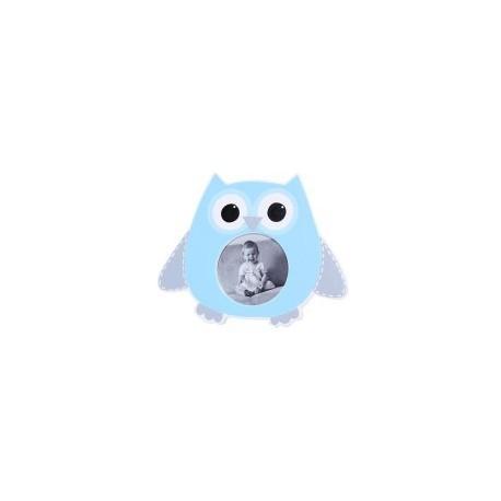 Owl Yeux Portafotos