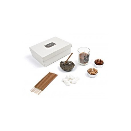 Aromatique thérapie Set