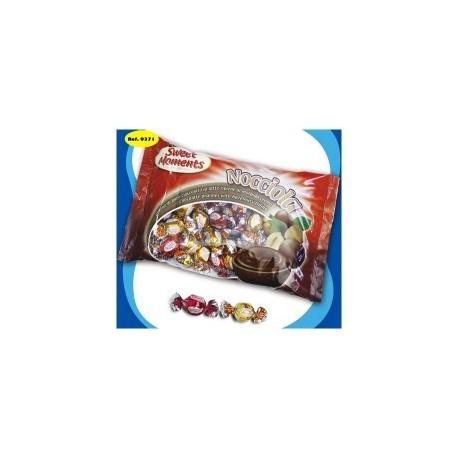 Noisette Crème chocolats fourrés (Bolsa 1 Kg)