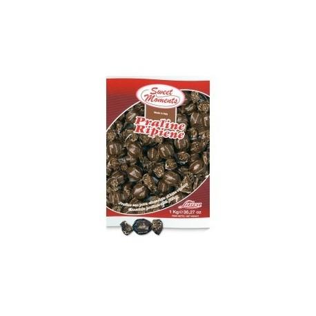 Cocoa crème chocolats fourrés (Bolsa 1 Kg)