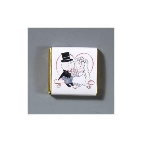 Napolitaines Boîte de 150 pcs-. Pit -Pita -Banque Coeur