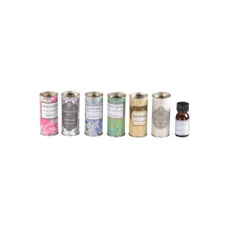 Huile parfumée 15 ML