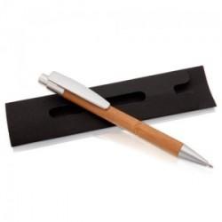 Bamboo Pen carton cadeau noire