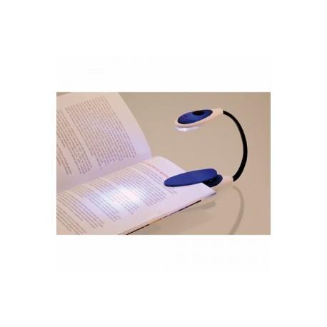 Lumière Livre de lecture