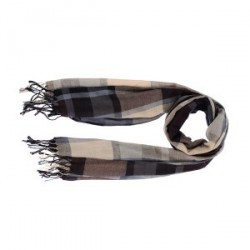 "foulard homme ""carreaux"""