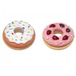 Brillant à lèvres baume que Donuts