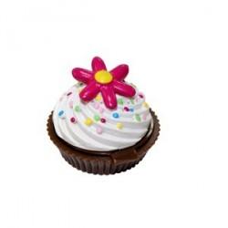Baume Gloss en forme Gâteaux Cupcake