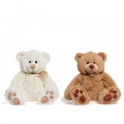Pieds Teddy Bear moyen
