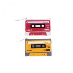 """Portatodo Retro """"cassette"""""""