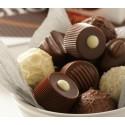 Chocolats et bonbons